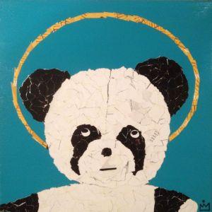 Cross I bear